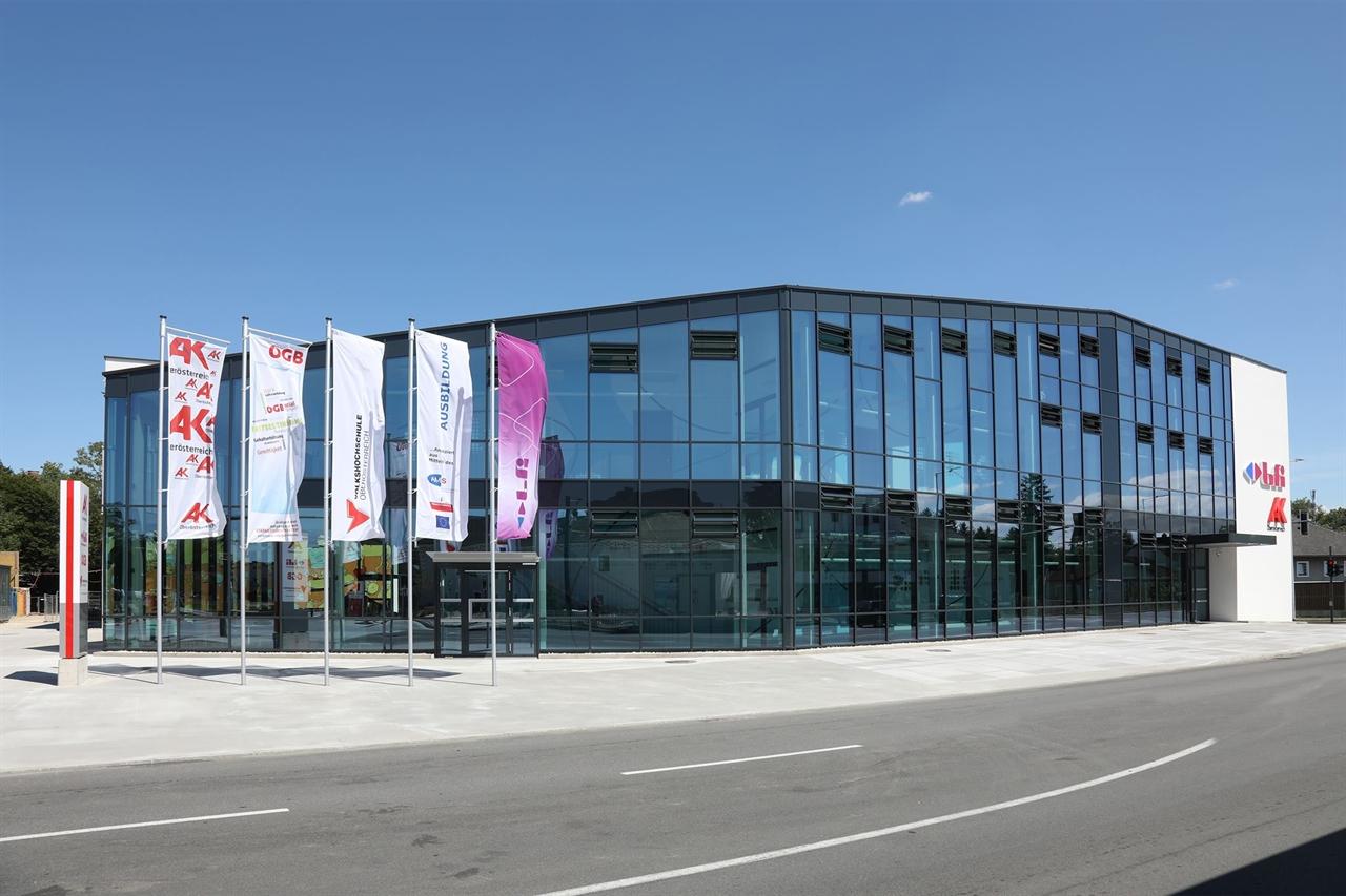 Tanz- und Sportzentrum Traun